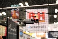 Drone In A Cage