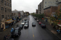 Dreary on Ditmas
