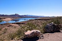 Upper Lake Mohave